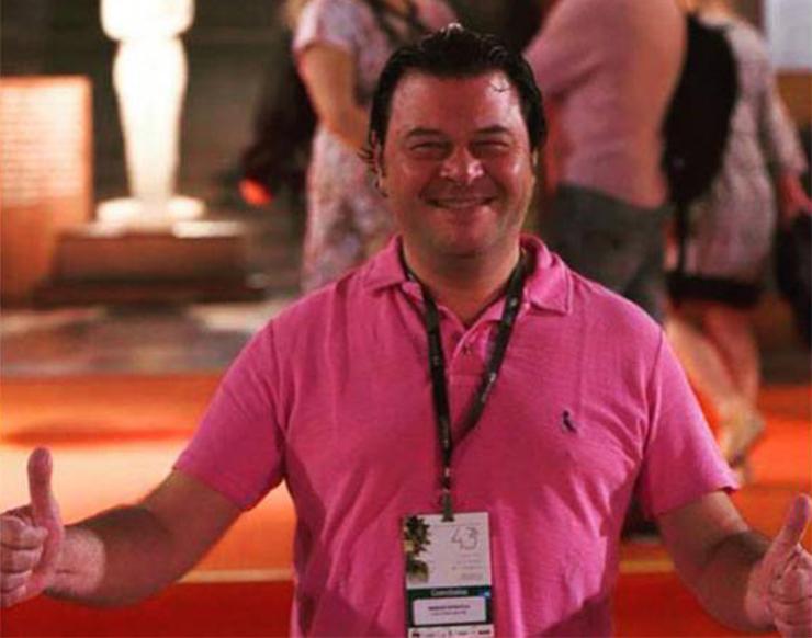 Secretário do Audiovisual garante Marcos Petrucelli na comissão do ...
