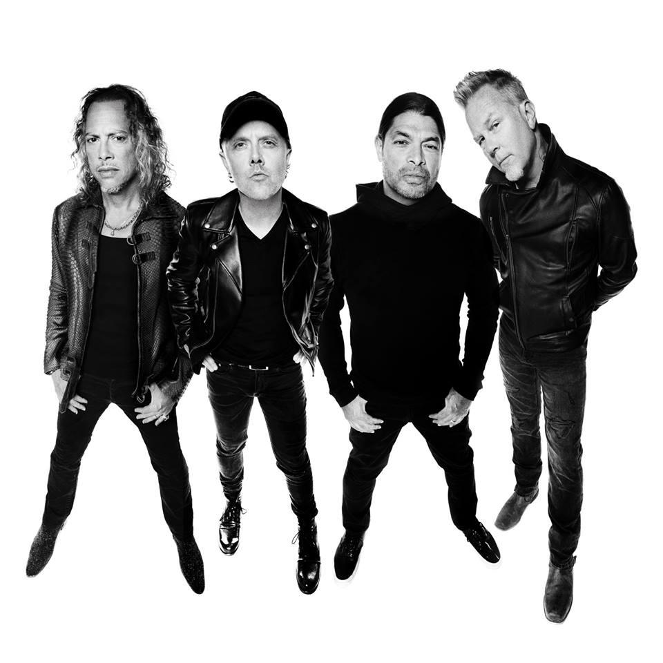 Metallica divulga novo clipe após oito anos. E é pancadaria pura ...