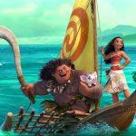 Moana: Nova animação da Disney ganha primeiros comerciais dublados