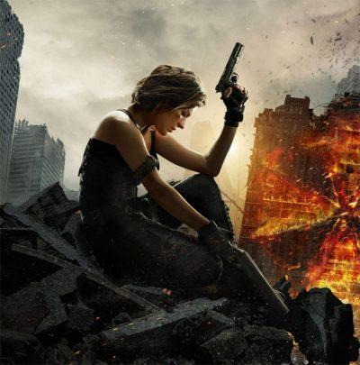Resident Evil 6: Milla Jovovich explode tudo no novo trailer – agora com legendas e dublagem