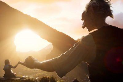 Crítica: O Bom Gigante Amigo é o filme mais tedioso de Steven Spielberg