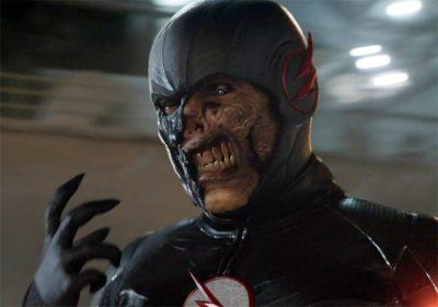 Produtor confirma a aparição do Flash Negro na atual temporada de The Flash