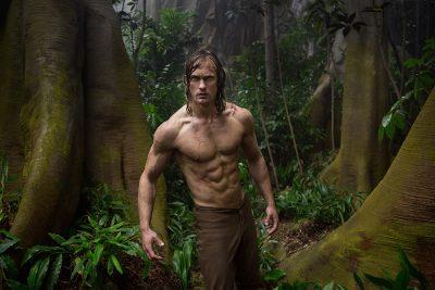 Crítica: A Lenda de Tarzan acerta mais que erra na renovação do personagem clássico