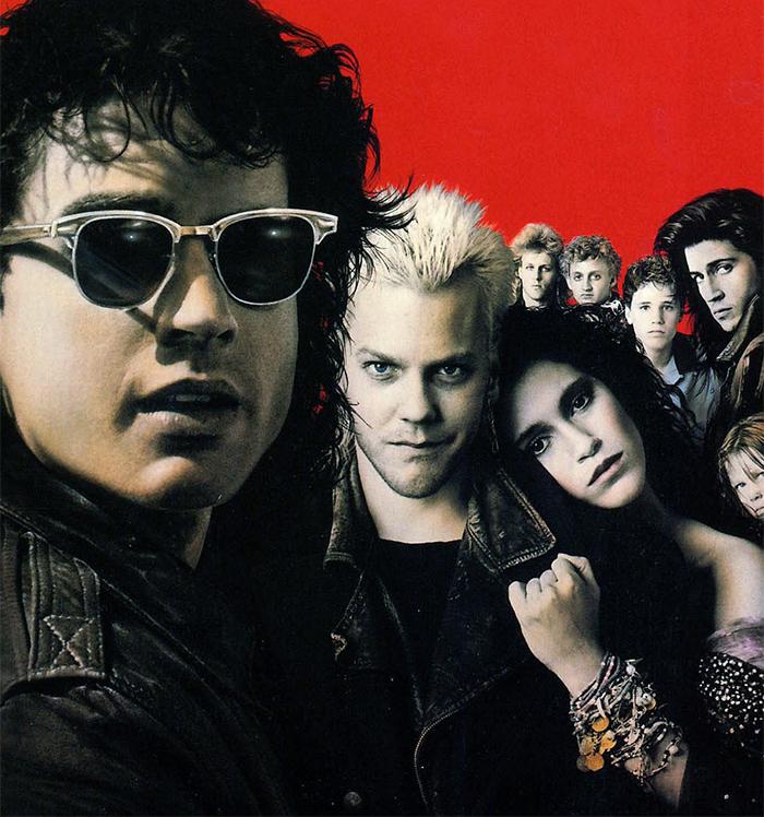 Os Garotos Perdidos: Filme de vampiros dos anos 1980 vai virar série