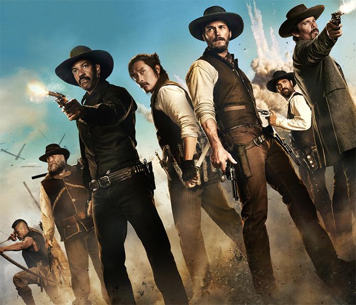 Bilheteria: Sete Homens e um Destino tem a melhor estreia de um ...