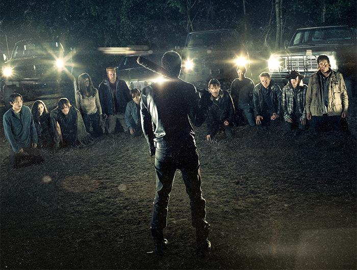 The Walking Dead: 11 vídeos apresentam os candidatos à morte na ...