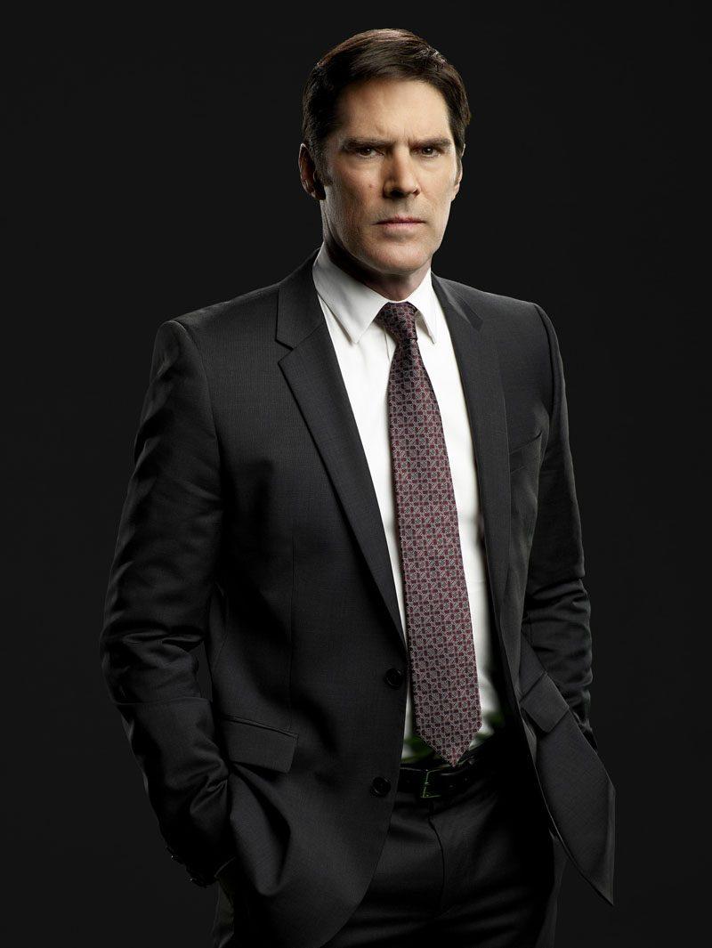 Após demissão de Thomas Gibson, Criminal Minds ganhará novos ...
