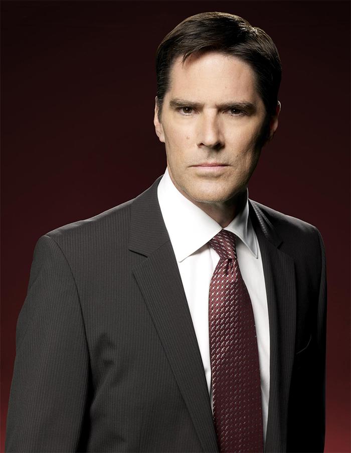 Criminal Minds: Após agressão, Thomas Gibson é demitido da série ...