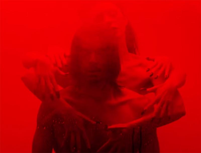 Música produzida pelo cineasta David Lynch ganha clipe macabro ...