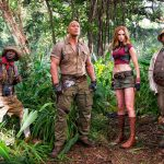 Novo Jumanji estrelado por Dwayne Johnson ganha dois trailers bem diferentes