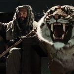 The Walking Dead: Novos comerciais internacionais revelam cenas inéditas da série