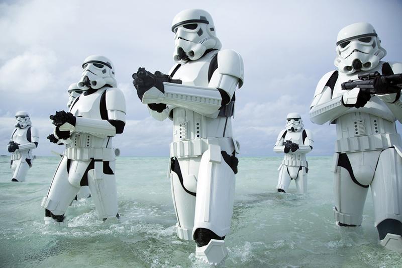 Disney confirma produção de terceiro spin-off de Star Wars - Pipoca ...