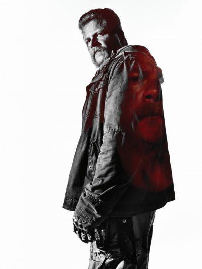 The Walking Dead: Vídeo de bastidores registra a despedida de Michael Cudlitz