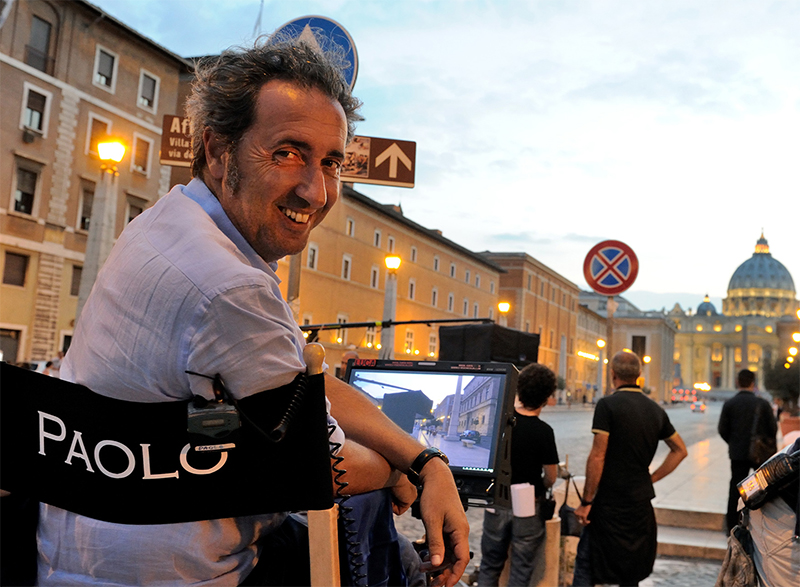 Paolo Sorrentino planeja filmar cinebiografia de Silvio Berlusconi ...