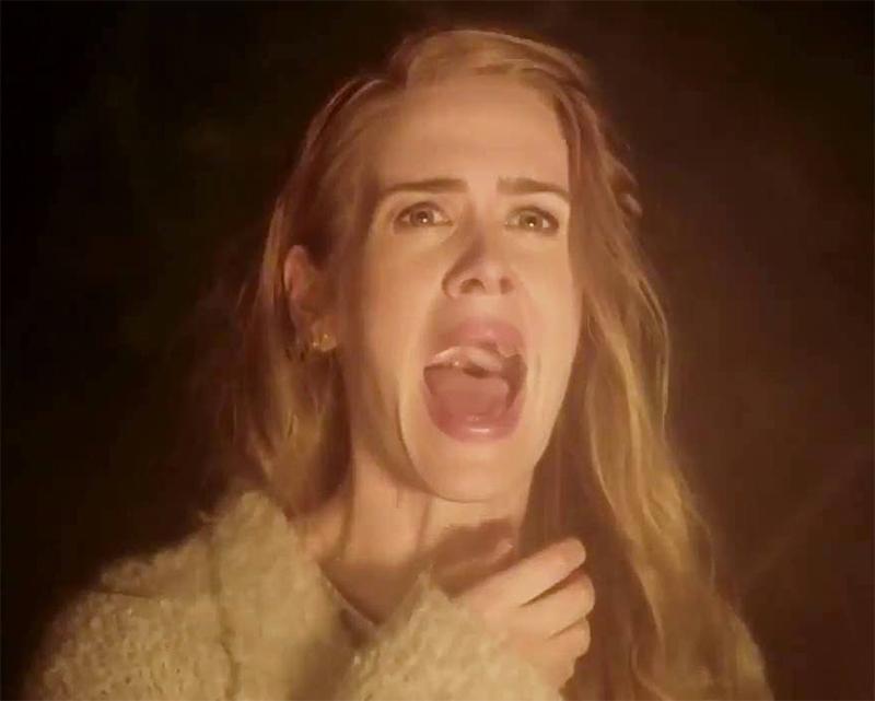 American Horror Story: Mistério sobre o tema da temporada fez a série perder público