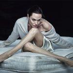 Angelina Jolie estaria sendo investigada por comportamento impróprio diante dos filhos
