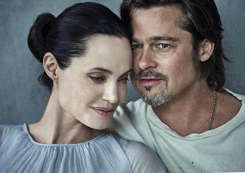 Juiz recusa pedido de Brad Pitt por sigilo dos papéis de divórcio