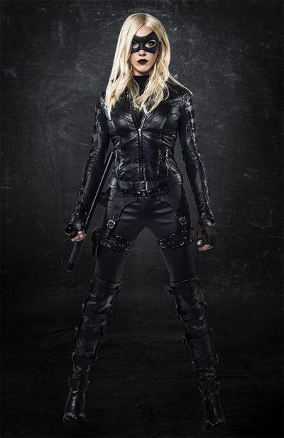 Volta de Canário Negro é discutida em cena inédita da série Arrow