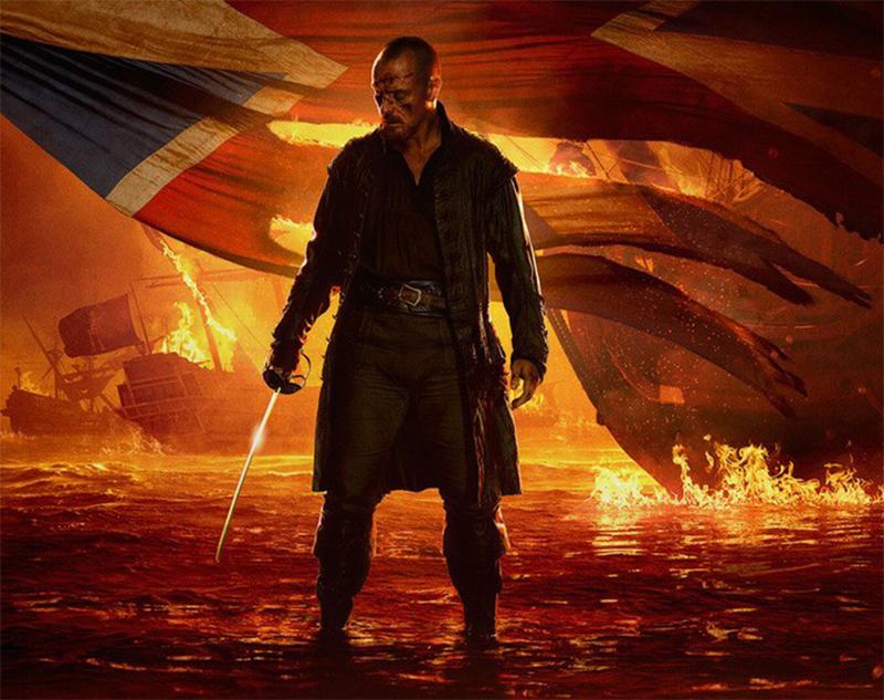 Black Sails: Veja o primeiro comercial da última temporada da série ...