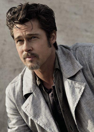 Brad Pitt vai estrelar sci-fi espacial do diretor de Era uma Vez em Nova York