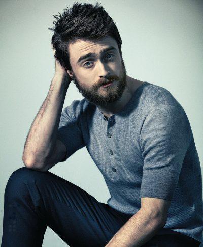 Daniel Radcliffe será traficante em thriller de ação
