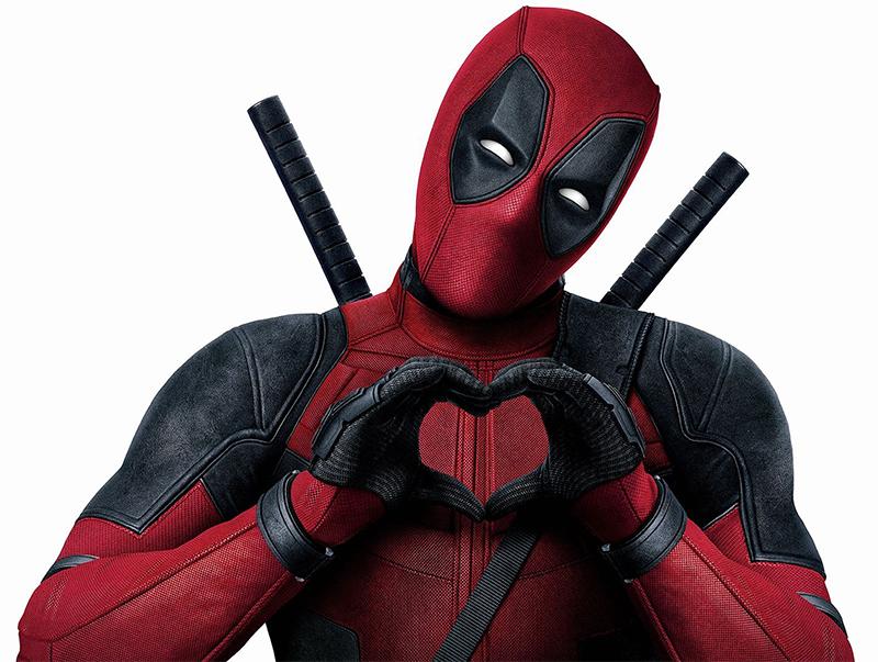 Deadpool entra na Guerra Civil e zoa Homem- Aranha em vídeo ...