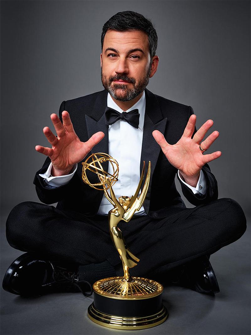 Emmy premia o melhor da televisão americana neste domingo ...