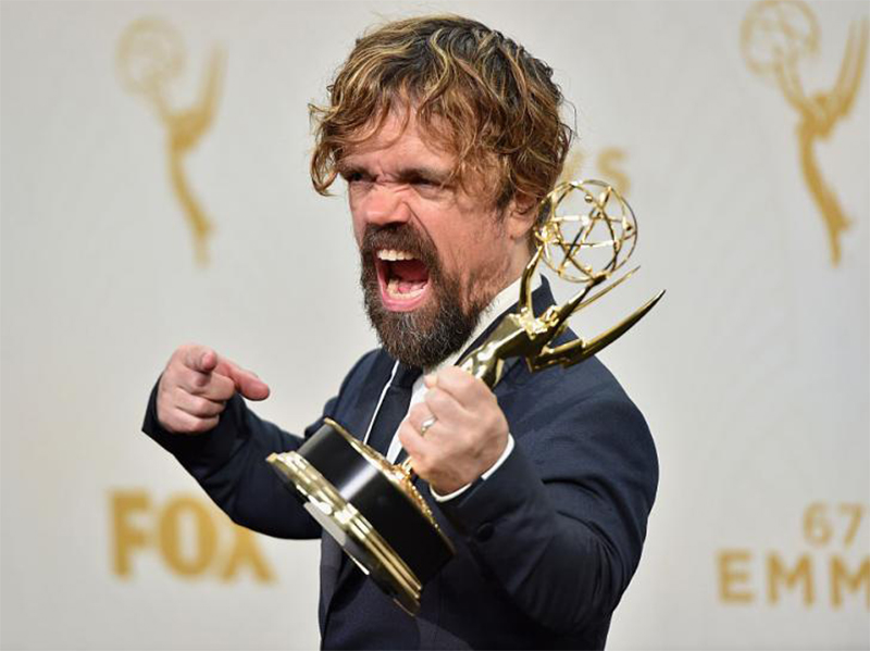 Game of Thrones se torna a série dramática mais premiada da ...