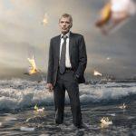 Premiada no Globo de Ouro, Goliath é renovada para sua 2ª temporada