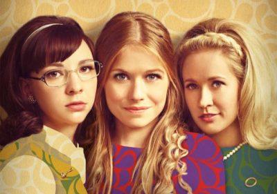 Good Girls Revolt é cancelada pela Amazon, apesar das críticas positivas