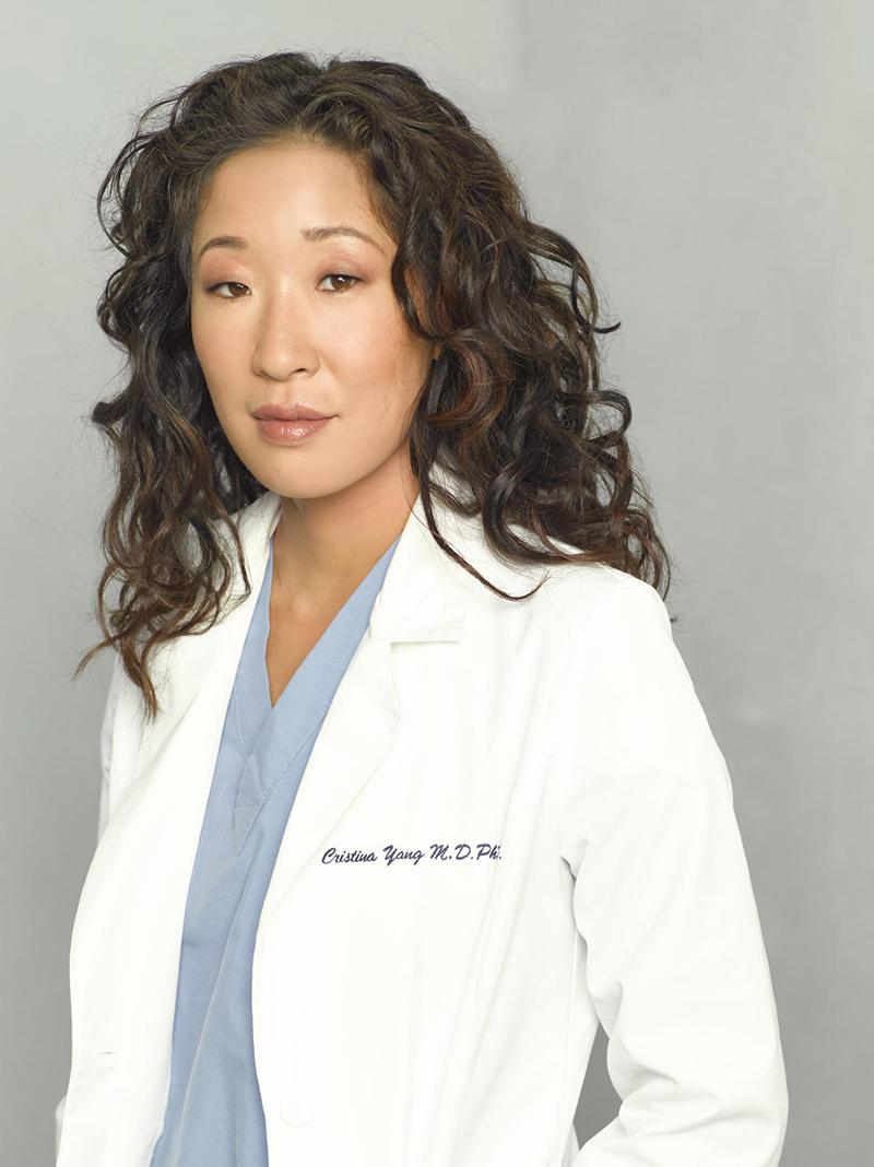 Grey's Anatomy: Sandra Oh rechaça rumores sobre sua volta à série ...