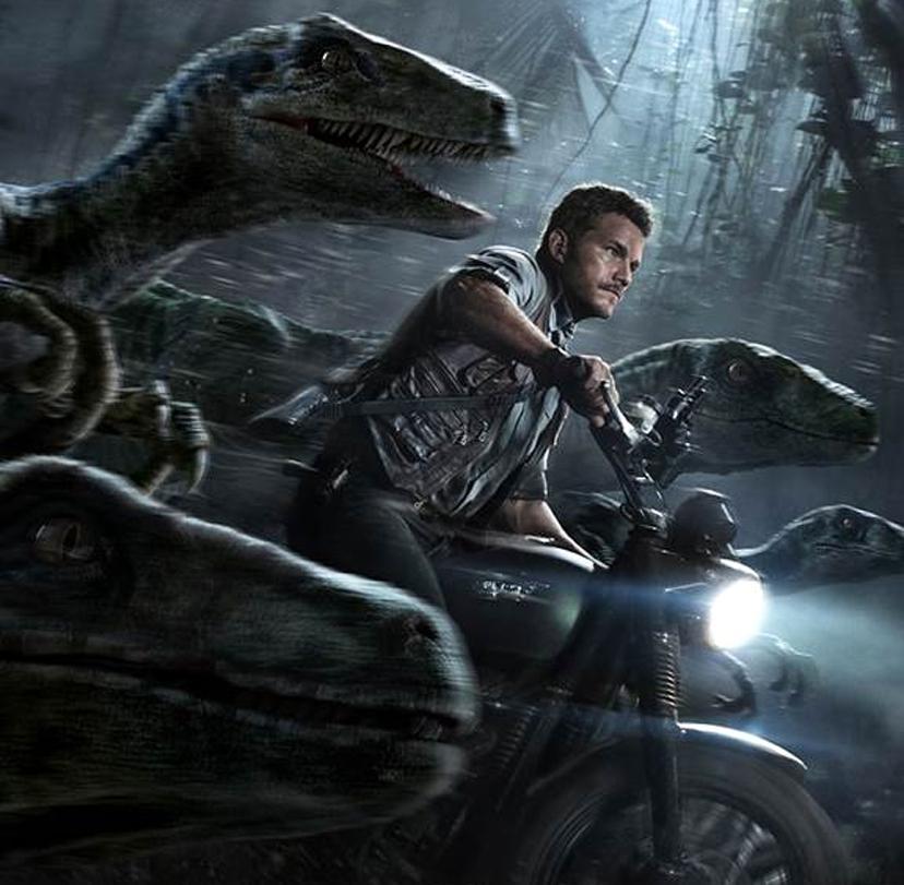 Diretor revela que Jurassic World será uma trilogia - Pipoca Moderna