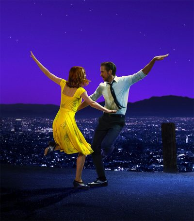 "La La Land lidera indicações ao prêmio BAFTA, o ""Oscar britânico"""
