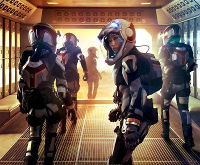 Mistura de sci-fi e documentário, série Mars é renovada para a 2ª temporada