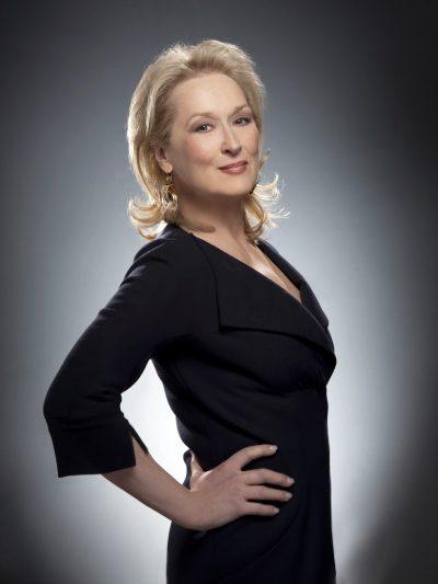 Meryl Streep vai receber prêmio pela carreira no Globo de Ouro 2017