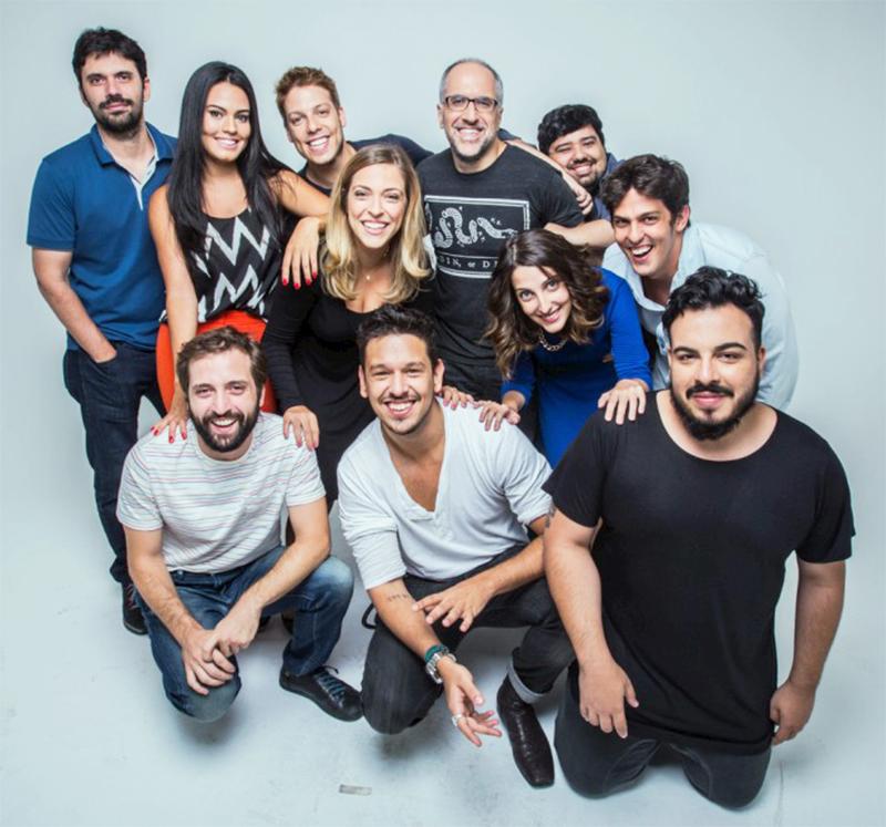Festa da Salsicha: Porta dos Fundos vai adaptar e dublar a versão ...