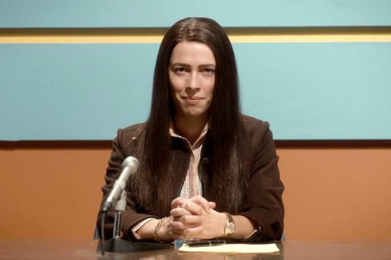 Christine: Drama que recria a tragédia mais chocante da história da ...