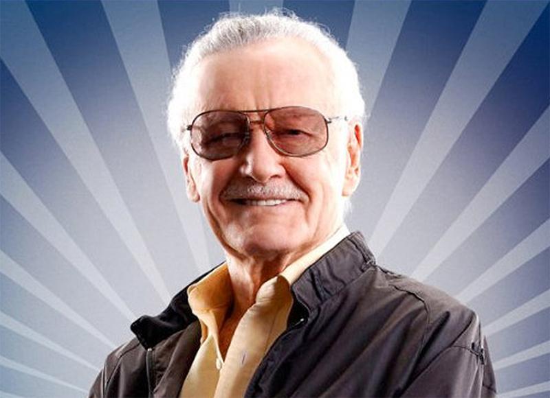 Stan Lee vai virar herói de filme de ação - Pipoca Moderna