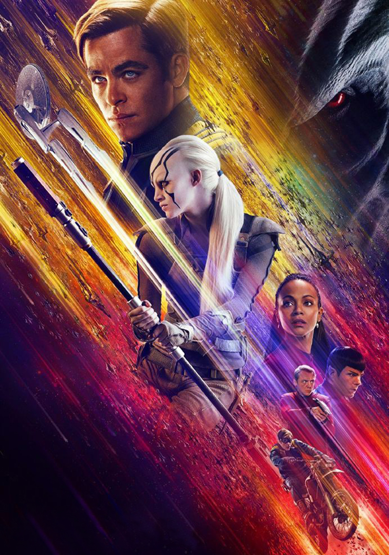 Star Trek - Sem Fronteiras é maior estreia da semana