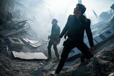 Crítica: Novo Star Trek é jornada divertida no espírito da série clássica