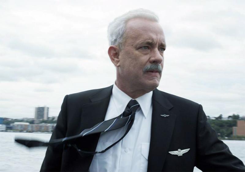 Drama estrelado por Tom Hanks estreia em 1º lugar nos EUA ...