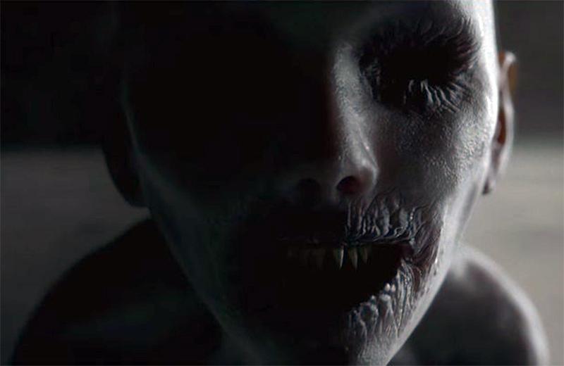 Criador de Supermax desenvolve nova série de terror para a Globo ...
