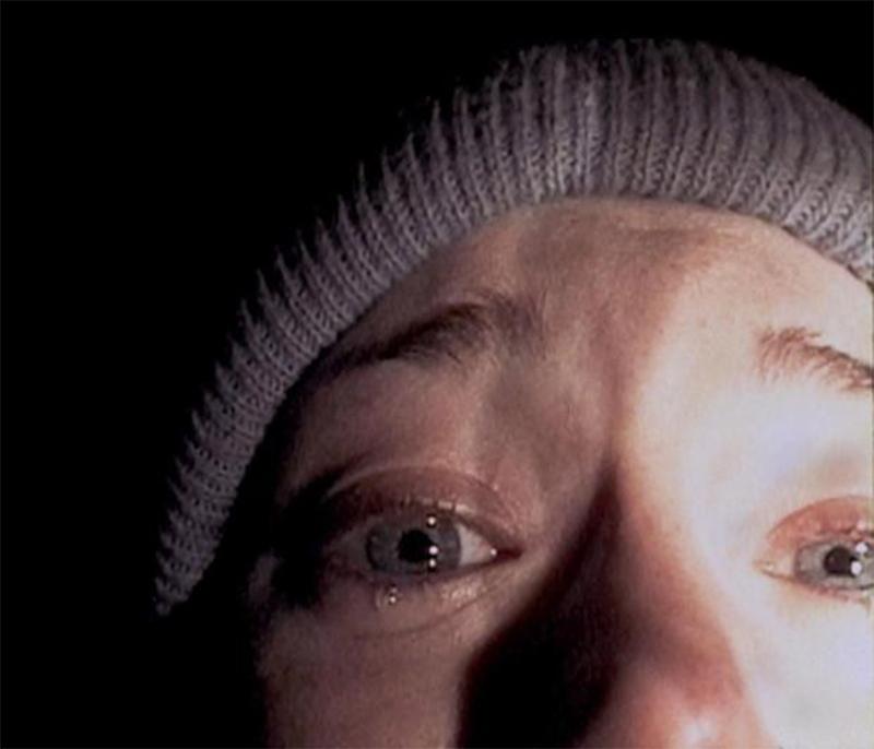Bruxa de Blair: Diretor do primeiro filme quer lançar nova versão ...