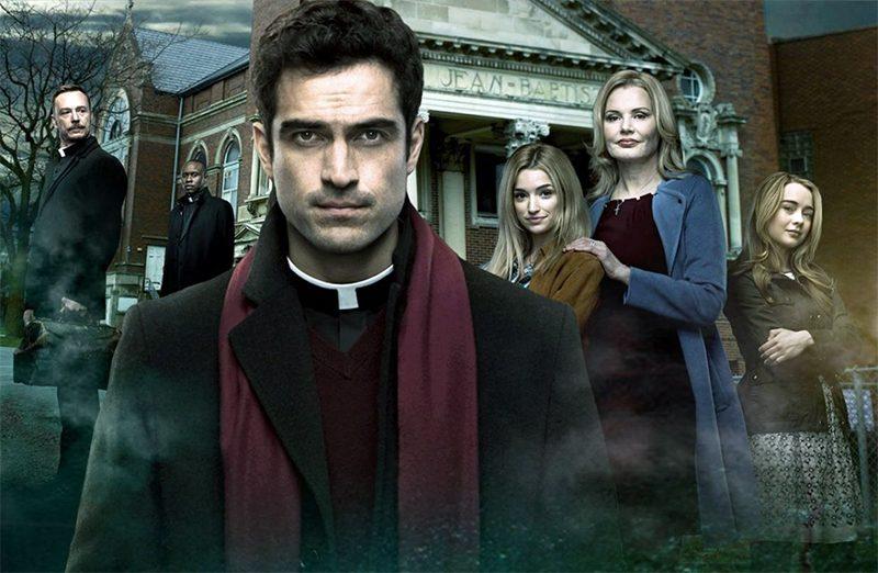 Resultado de imagem para the exorcist serie