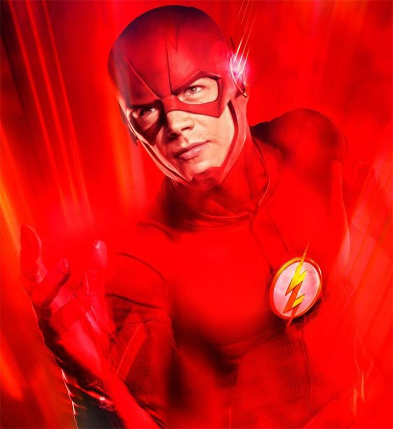 The Flash: Efeito borboleta da viagem no tempo é o destaque do ...