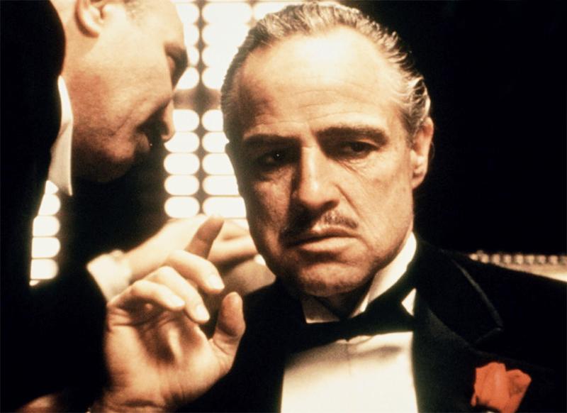 O Poderoso Chefão lidera lista dos 100 filmes favoritos de ...