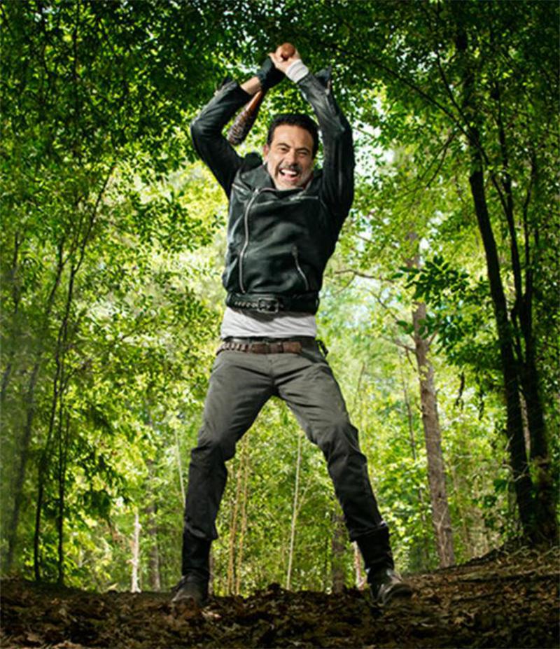 The Walking Dead: Sinopse da 7ª temporada revela domínio ...