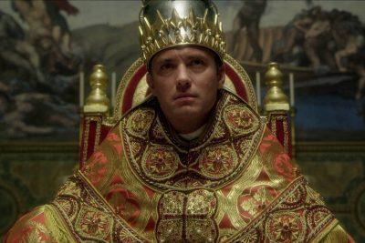 Série The Young Pope será exibida no Brasil pela Fox Premium