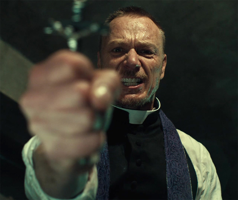 The Exorcist: Série baseada no filme O Exorcista ganha vídeo em ...