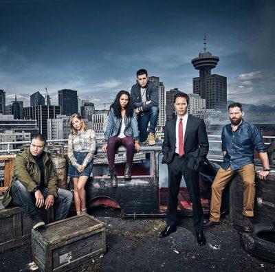 Série sci-fi Travelers é renovada para a 2ª temporada